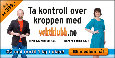 Vektklubb