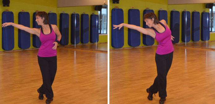 Achern enkle dansetimer