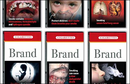 опасность курения