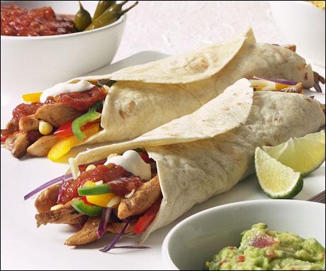 mexicansk mat bergen