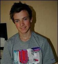Emil Okkenhaug (15)