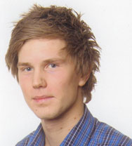 Simon Sæbø (18)