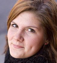 Lene Maria Bergum (19)