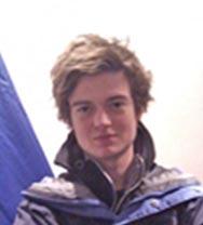 Tarald Kuven Mjelde (18)