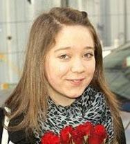 Hanne Kristine Fridtun (19)