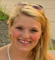 Maria Maagerø Johannesen (17)