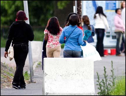 prostituerte i  prr hva betyr pålitelig