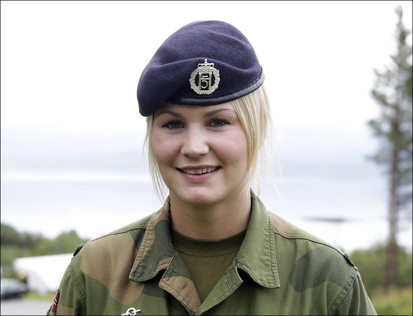 norske jenter på nett Mandal
