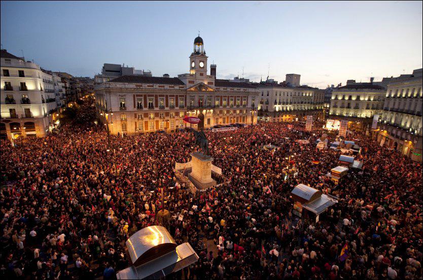 Spania svinger sparekniven vg nett om spania for Av puerta del sol