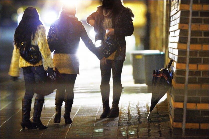 free sexx prostitusjon i norge i dag