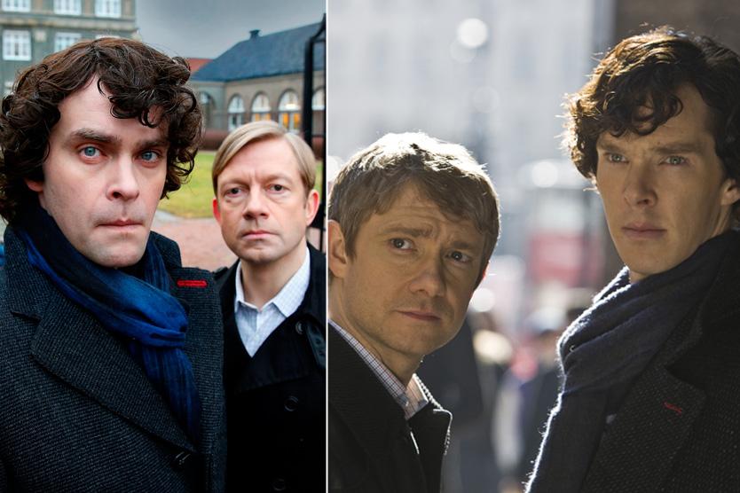 Sherlock - BBC [4] - Page 2 Sherlock