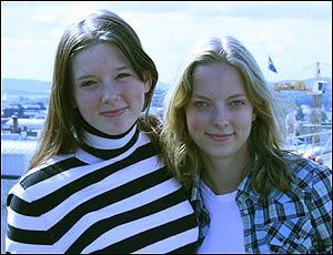 nett jenter Kirkenes