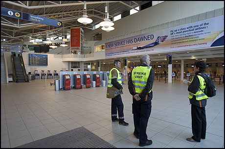 leiebil evenes lufthavn Halden