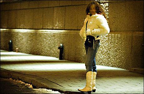 prostitusjon i norge i dag dominatrix oslo