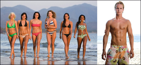 paradise deltakere sexy norske damer