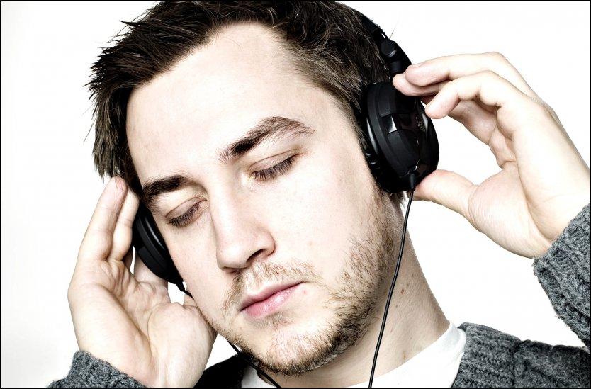 Liker feil: unge mennesker liker at det er utilsiktet støy i musikken