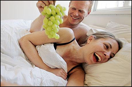 Menn og skilsmisse og dating etter