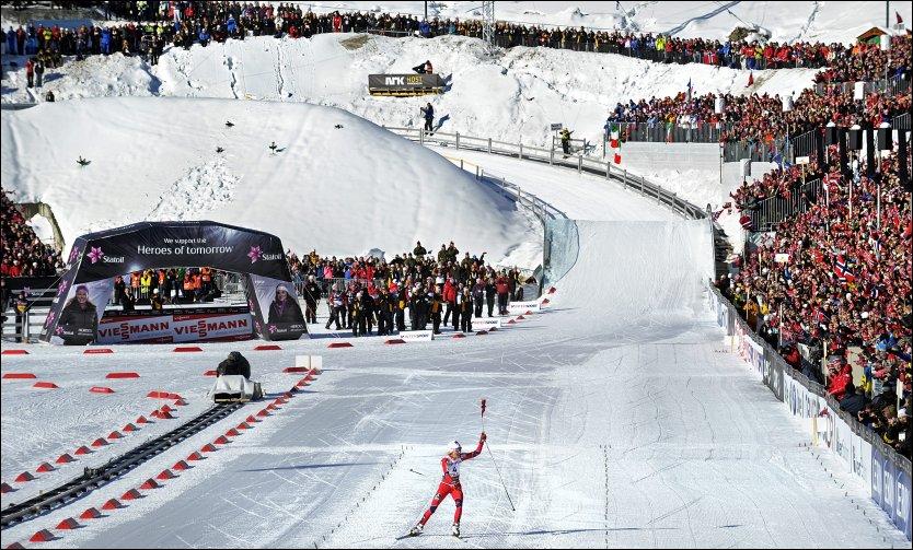eskorte ski møtesteder på nett