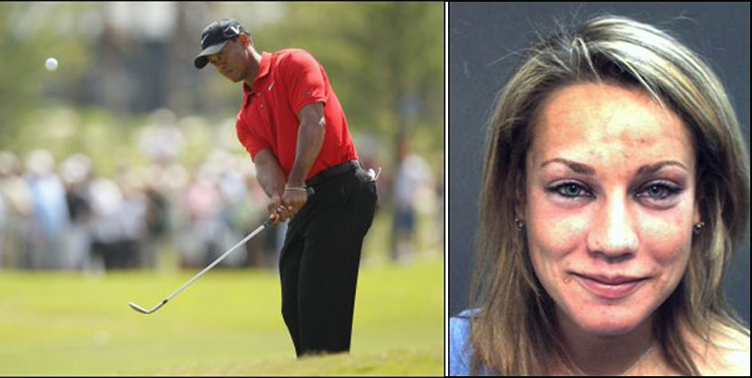 tiger woods girlfriend 2011. girlfriend tiger woods new