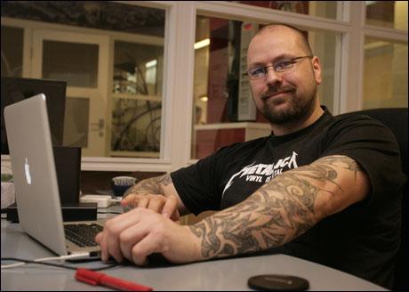 Thomas Hansvoll tilbake i bokseringen, har planer om å gjøre comeback i bokseringen! thumbnail