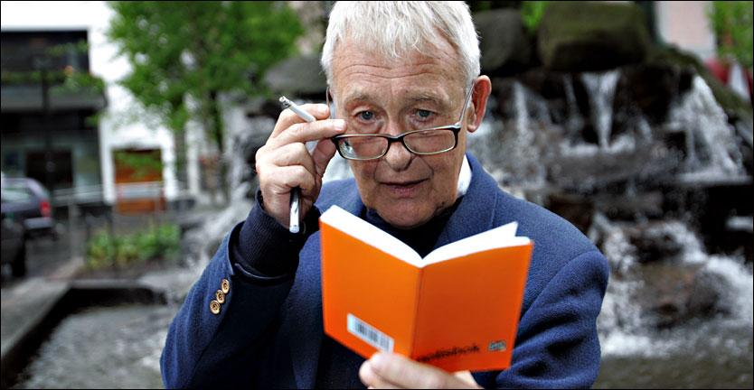 Eyvind Solås er død, han ble 73 år gammel! thumbnail