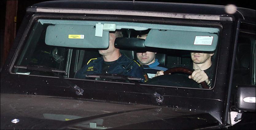 Massemorder Anders Behring Breivik  ville flykte i et stjålet fly, sadisten ville rømme fra sine ugjerninger! thumbnail