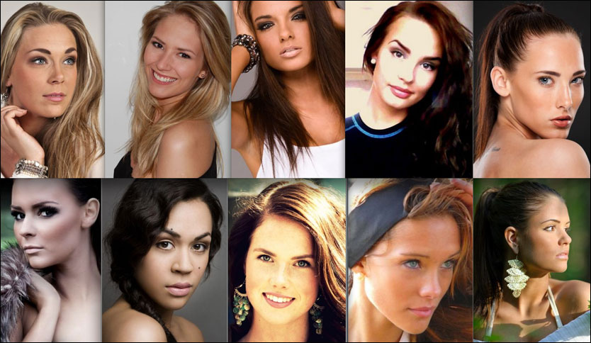 Road to MISS NORWAY WORLD 2011 - the results at page 3! - Page 2 1312881984817_168