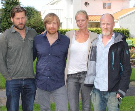 vg fotoalbum Haugesund