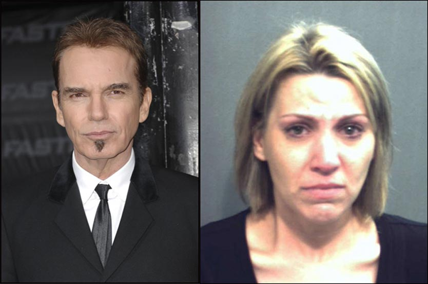 Billy Bob Thorntons datter Amanda Brumfield dømt til 20 års fengsel! thumbnail