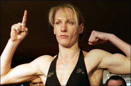 Anne-Sophie Mathis verdens beste bokser vil møte Cecilia Brækhus! thumbnail
