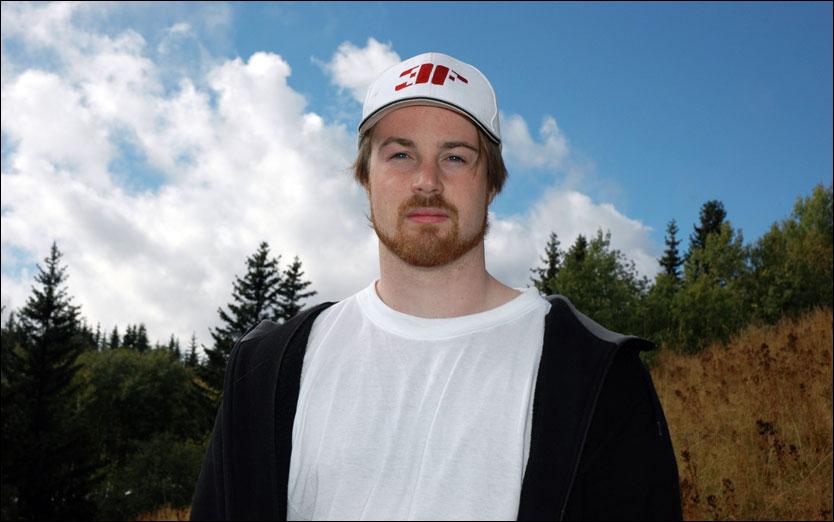 Kjetil Wangen støtter til Breivik på Facebook, for en drittsekk uten normale verdier thumbnail