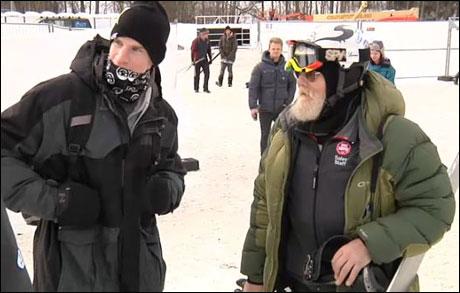 Tom «Tommen» Bjerknæs var en av de første i Norge som kjørte snowboard, og debuten gjorde han i Wyllerløypa i 1972! thumbnail