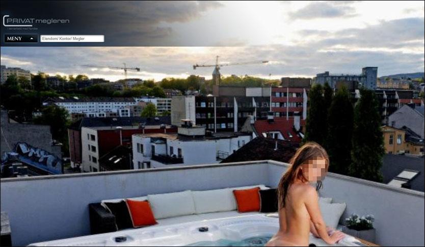 bo i utlandet norsk erotikk