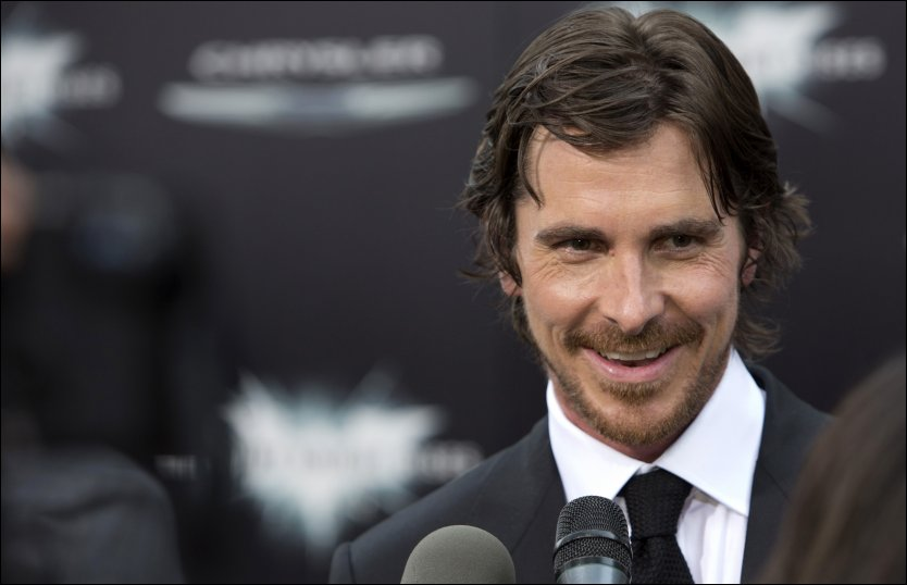 I FORHANDLINGER: Christian Bale skal v&aelig;re i startfasen i forhandlingene rundt en eventuell rolle som skurk i filmen &laquo;Creed of Violence&raquo;. Foto: Reuters