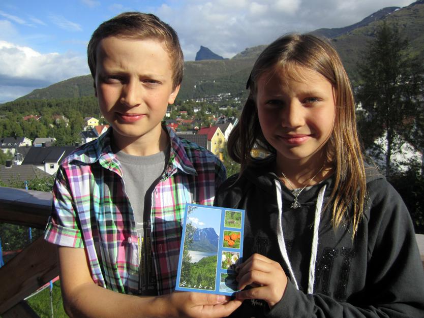 vg fotoalbum Narvik