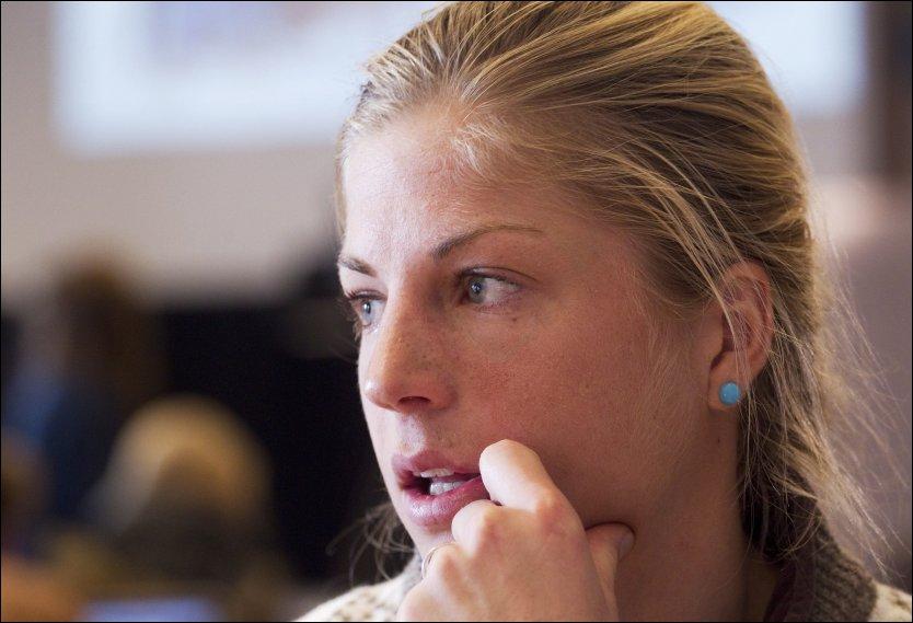 Astrid Uhrenholdt Jacobsen Bror Scarlett Johansson