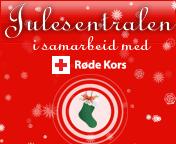 Finn noen å dele julen med på Julesentralen