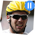 Mark Cavendish, Sykkel