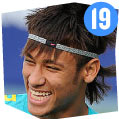 Neymar, Fotball