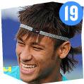 Neymar, Fotball