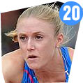 Sally Pearson, Hekkel&oslash;p
