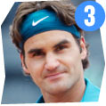 Roger Federer, Tennis