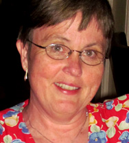 Anne Lise Holter (51)