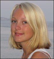 Margrethe Bøyum Kløven (16)