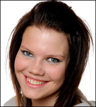 Åsta Sofie Helland Dahl (16)